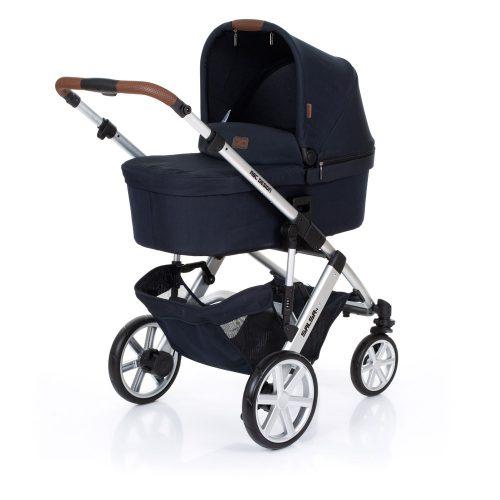 ABC-Design bērnu rati 2in1 Salsa 4 Shadow  (2020)