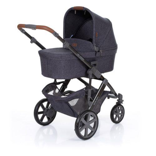 ABC-Design bērnu rati 2in1 Salsa 4 Street (2020)