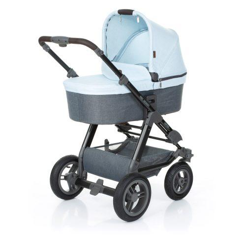 ABC-Design  bērnu rati 2in1 Viper 4 Ice (2019)