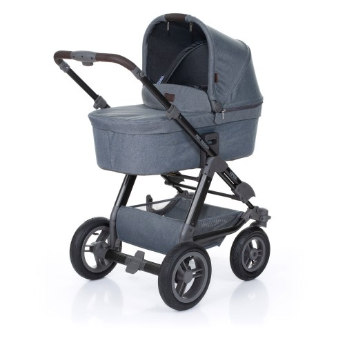 ABC-Design  bērnu rati 2in1 Viper 4 Mountain (2019)