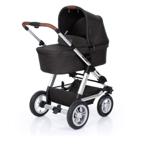 ABC-Design  bērnu rati 2in1 Viper 4 Piano (2019)