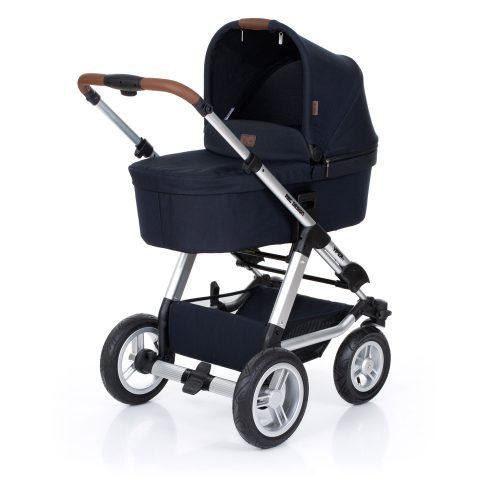 ABC-Design  bērnu rati 2in1 Viper 4 Shadow (2019)