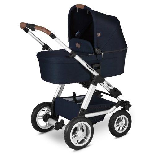 ABC-Design  bērnu rati 2in1 Viper 4 Shadow (2020)