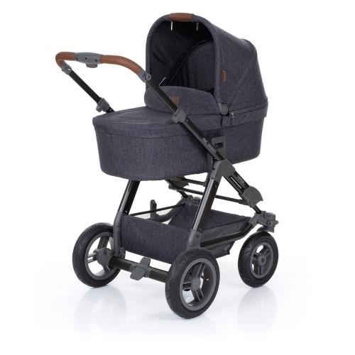 ABC-Design  bērnu rati 2in1 Viper 4 Street (2019)