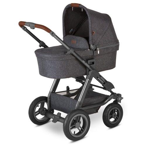 ABC-Design  bērnu rati 2in1 Viper 4 Street (2020)