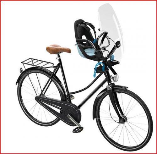 Thule Yepp Nexxt Mini vējstikls velosēdeklītim – Bērnu sēdekļa piederumi