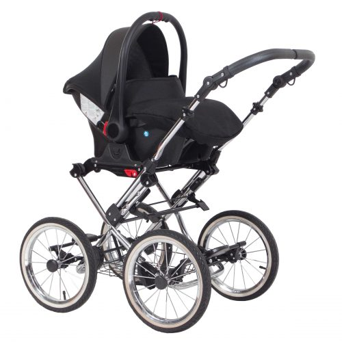 Zekiwa ratu adapteris autokrēsliņam ( Nature/Luxus/Tramper)