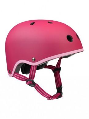 """Bērnu ķivere """" Micro Helmet"""" rozā"""
