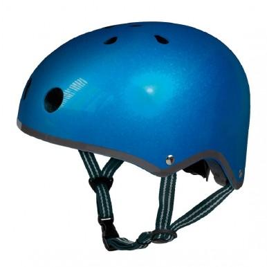 """Bērnu ķivere """" Micro Helmet""""  zila"""