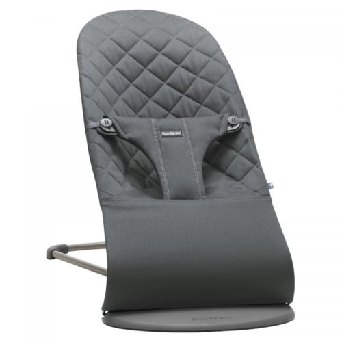 BABYBJÖRN šūpuļkrēsls Bliss Antracite