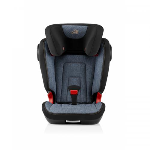 BRITAX autokrēsl KIDFIX² S Blue Marble 15-36kg