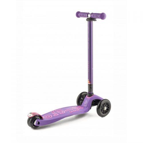 skrejritenis Micro Maxi Deluxe  -violets