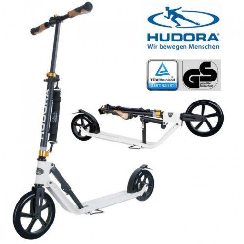 skrejritenis Hudora Style 230