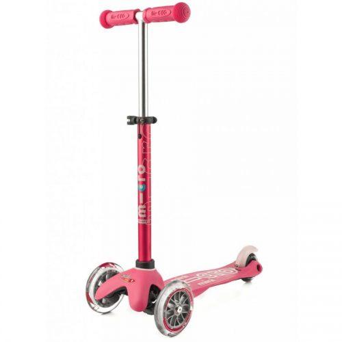 skrejritenis Micro Mini Deluxe rozā