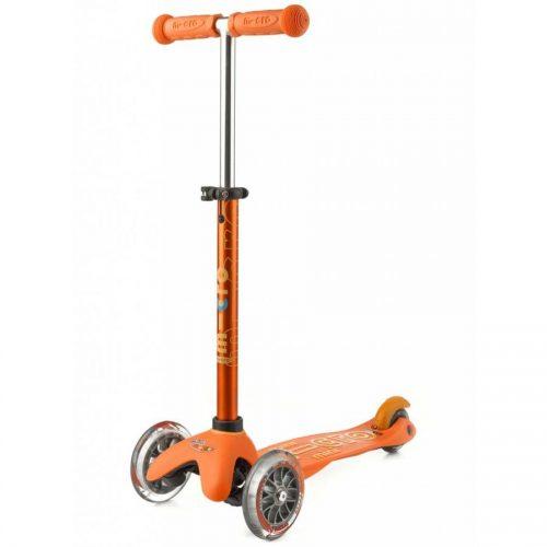 skrejritenis Micro Mini Deluxe oranžs