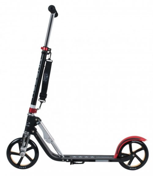 skrejritenis Hudora Big Wheel RX-Pro 205 Limited
