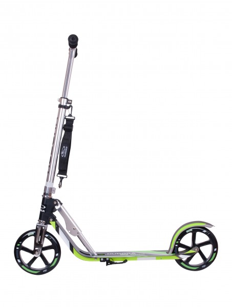 skrejritenis Hudora Big Wheel 205