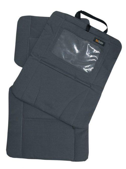 BeSafe krēsla & planšetdatora aizsargs (Anthracite)