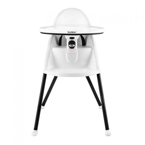 BABYBJÖRN barošanas krēsliņš White 067121