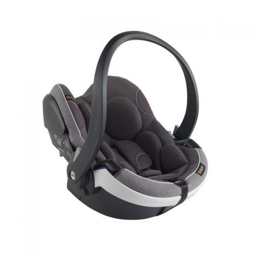 BeSafe autokrēsliņš iZi Go Modular X1 i-Size – Metallic Melange