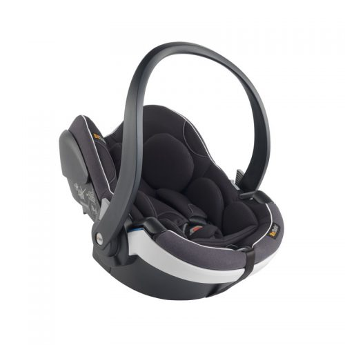 BeSafe autokrēsliņš iZi Go Modular X1 i-Size – Midnight Black