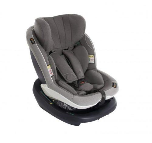 BeSafe autokrēsliņš iZi Modular i-Size 61-105cm, max 18kg Metallic Melange