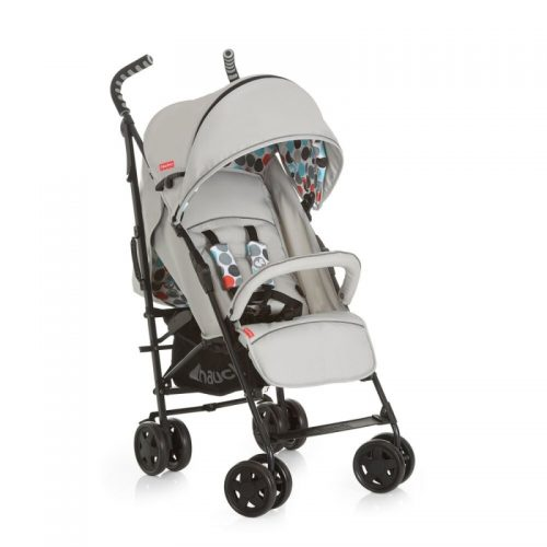 FISHER PRICE sporta rati Palma Plus FP GB Grey
