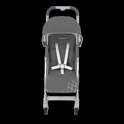 MACLAREN sporta ratiņi Techno ARC Charcoal/Silver WD1G260612