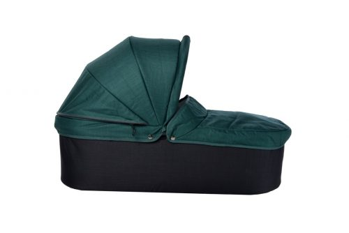 TFK dvīņu ratu kulba (zaļa)