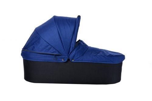 TFK dvīņu ratu  kulba (zila)