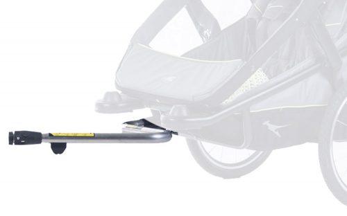 TFK savienojums Joggster Velo ratu / piekabes  pielikšanai pie velosipēda