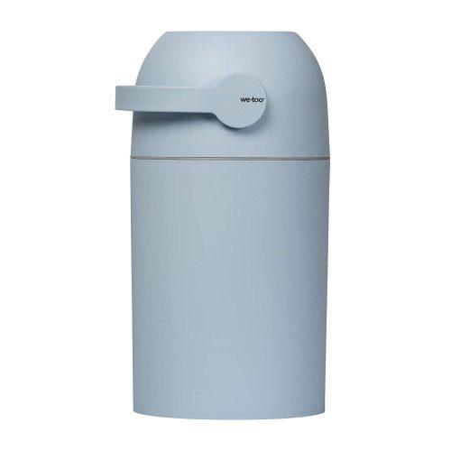 autiņbiksīšu konteiners We-too gaiši zils