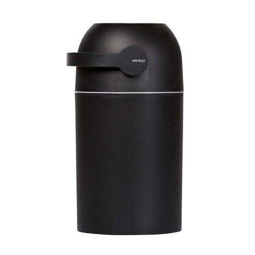 autiņbiksīšu konteiners We-too melns