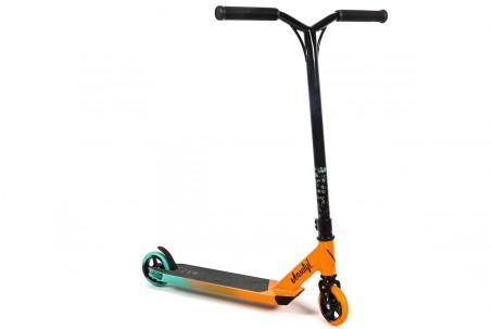 skrejritenis Versatyl Scooter Cosmopolitan triku  – oranžs