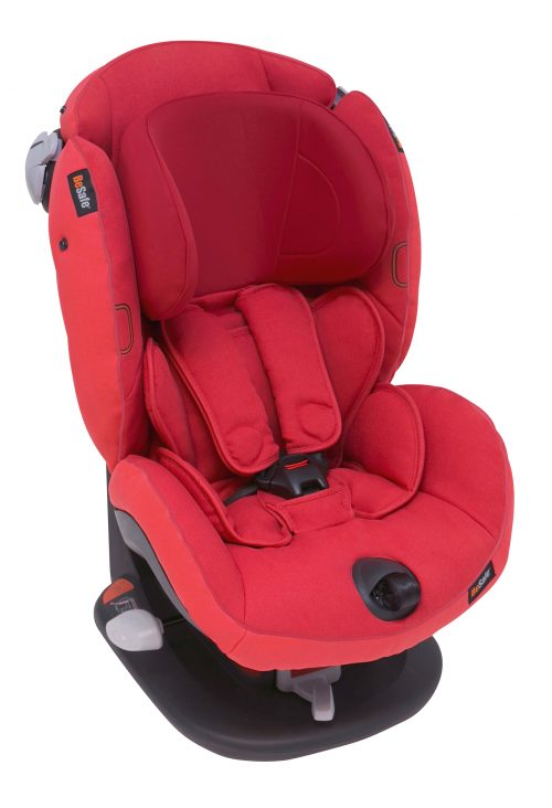 BeSafe autokrēsliņš iZi Comfort X3, 9-18 kg Sunset Melange