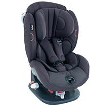 BeSafe autokrēsliņš iZi Comfort X3, 9-18 kg Premium Car Interior Black