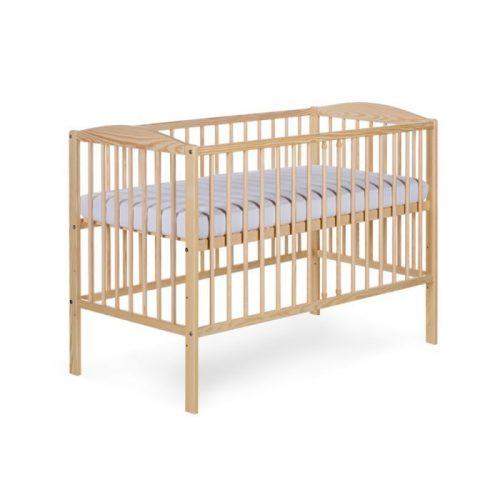 Bērnu gulta 120x60cm KLUPS RADEK II , priede