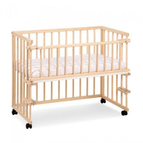Bērnu gultas 95x45cm KLUPS Piccolo Due , priede