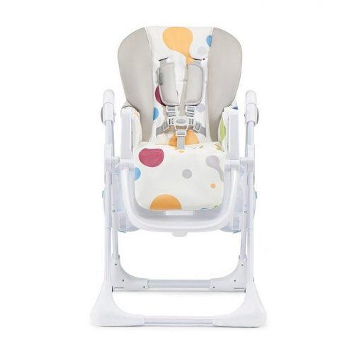 Barošanas krēsls KinderKraft Yummy MULTI