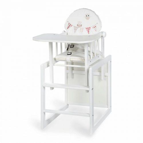 Barošanas krēsls – transformers KLUPS AGA III OWL
