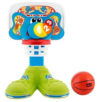 CHICCO Basketbola grozs, 18M+