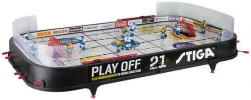 Galda hokejs STIGA GAMES PLAY OFF 21 Zviedrija vs Somija