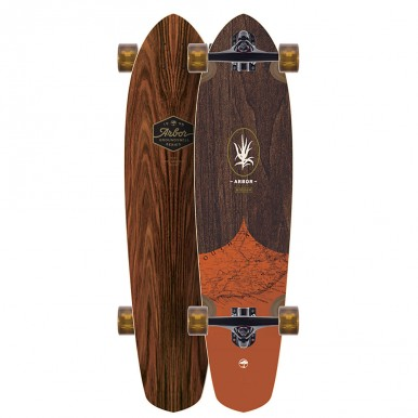 Longbords Mission Groundswell Longboard