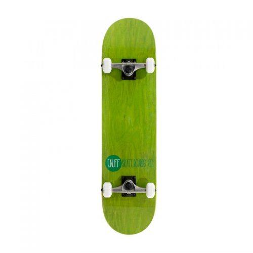 Skrituļdēlis  Enuff Logo Stain – zaļš
