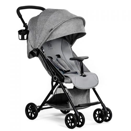 Sporta Rati KinderKraft Lite Up Grey