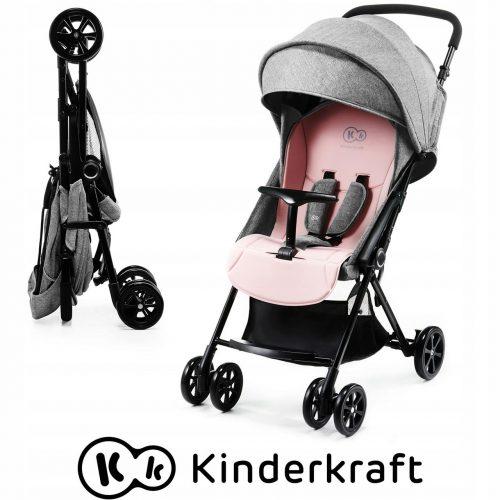Sporta rati KinderKraft Lite