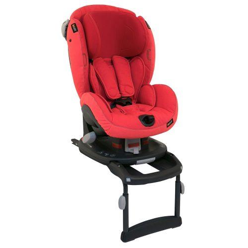 BeSafe autokrēsliņš iZi Comfort X3 ISOfix, 9-18 kg Sunset Melange