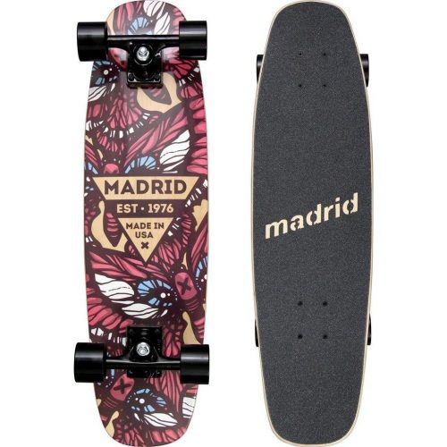 kruīza tipa skrituļdēlis Madrid Squirt 29″ Flutter