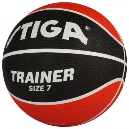 STIGA Basketbola bumba Trainer izm. 7 sarkana