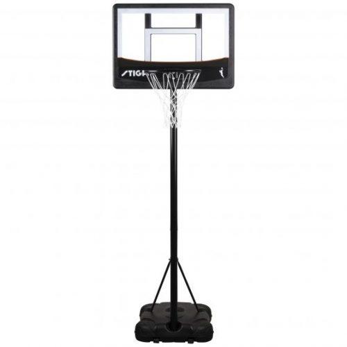 "STIGA Basketbola grozs ar statīvu Guard 34"""